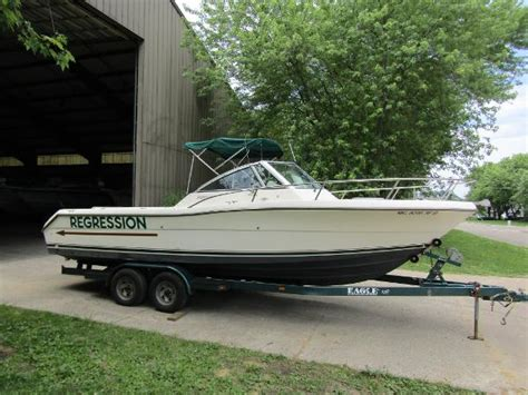 Used Aluminum Fishing Boats For Sale In Ga by New And Used Boats For Sale In Douglas Ga