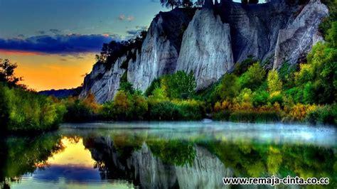 foto foto pemandangan alam hamdanie arham