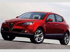 Alfa Romeo SUV Details Emerging, Alfa Fans Cringe