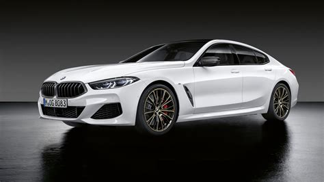 Bmw 8 Series Coupe 4k Wallpapers by Bmw 8 Series Gran Coupe M Performance Parts 2019 4k