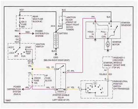 Supercharged Buick Riviera Wiring Diagram by 1992 Buick Riviera Wiring Diagram Questions With
