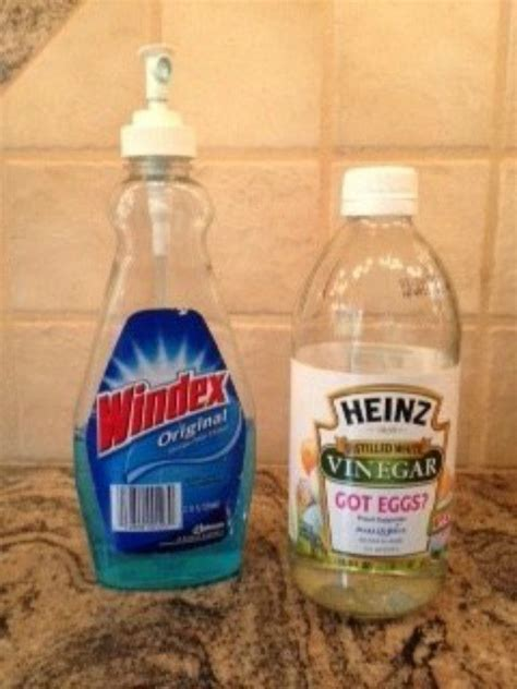 genius   vinegar  people dont  hometalk