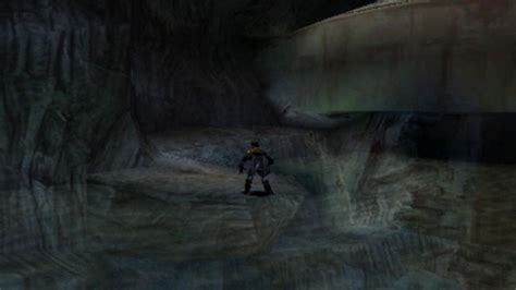 Soul Reaver Ps1 Early Demo Build Unused Pause Menu And