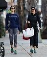 Teri Hatcher & Emerson Rose Tenney out in LA - Celebzz ...