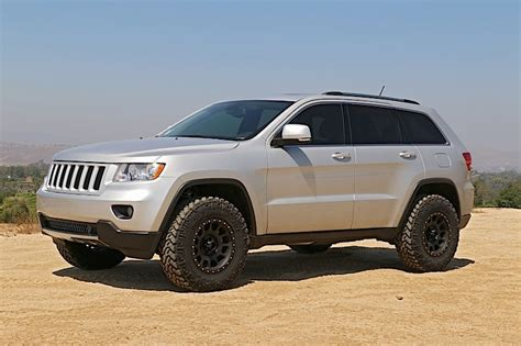 jeep grand cherokee trailhawk lifted 2010 jeep cherokee lifted news reviews msrp ratings