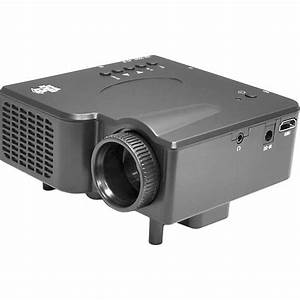 Pyle Pro Prjg45 Mini Led Projector Prjg45 User Manual Guide