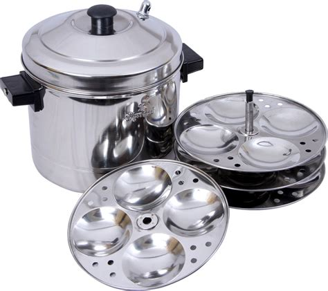 Kitchen Essentials Idli Maker by Shopping India Buy Mobiles Electronics