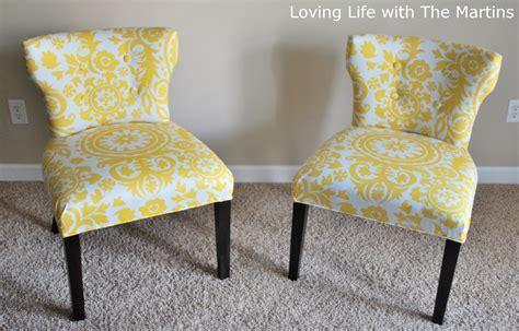 Chair Design : Reupholster Chair Cushion Corners