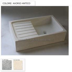 lavelli in cemento lavelli da esterno