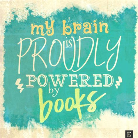 book quotes  brain  powered  books