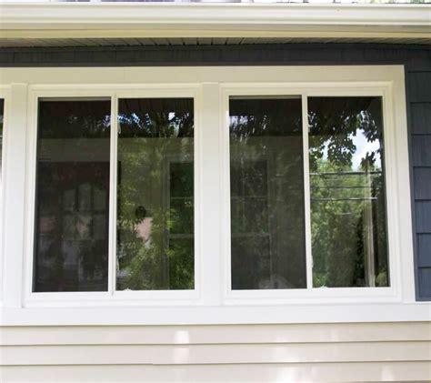 horizontal sliding window replacement  construction pro