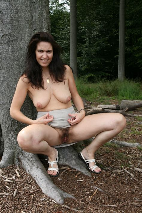 Hairy Wife Outdoor Hairy Pussy Luscious