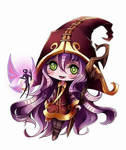 Chibi Lulu by cNhiansae on DeviantArt