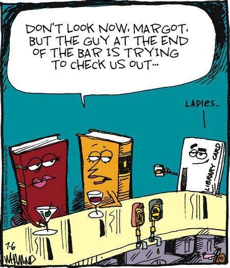 Checkin' Out Books…  Behler Blog