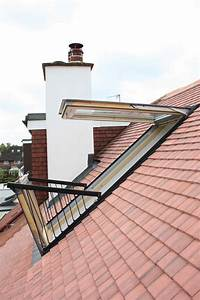 Velux Balcony Roof Window : skylight loft conversion london with velux balcony window my american foursquare pinterest ~ Markanthonyermac.com Haus und Dekorationen