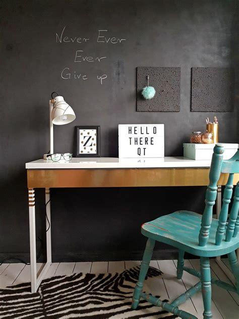 girls bedroom ideas   create  cool homework space