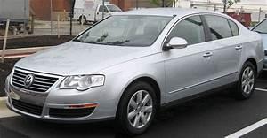 2006 Volkswagen Passat 3 6 4motion