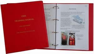 Solas  Fire Training Manual