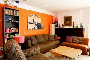 1001 Wandfarben Ideen Fr Eine Dramatische Wohnzimmer