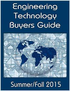 Engineering Technology Buyers Guide By Federal Buyers