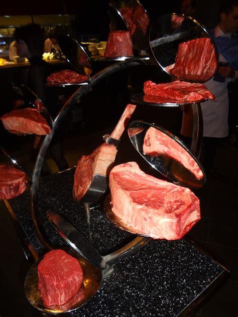 gordon ramsay steak opens elv eats eating las