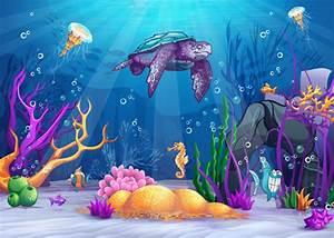 Free vector underwater free vector download (129 Free ...