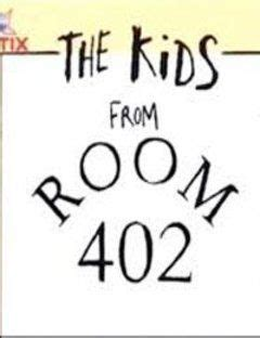 The Kids From Room 402  Watch Cartoons Online, Watch