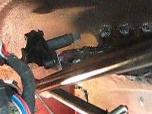 Vacuum Windshield Wiper Conversion To Electric Wipers