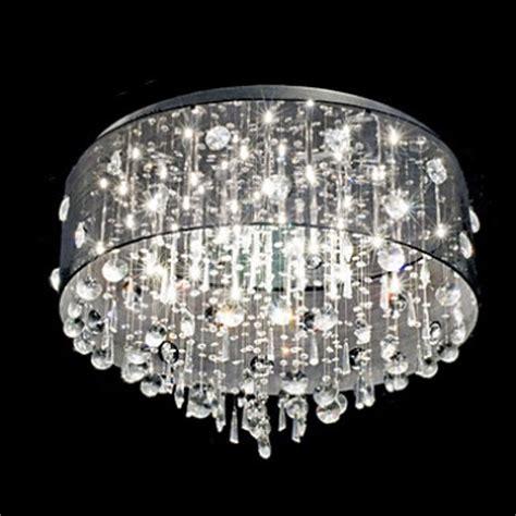 lustres modernes pas cher neath lustre moderne cristal 20 slots 224 oule 00140142 les de plafond achat en ligne de