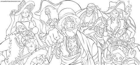 Story Of Pirate King And His Hidden Treasure One Piece 20