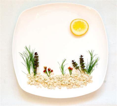 interesting creative food art design ideas