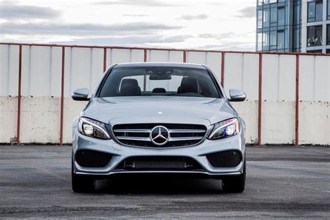 Mercedes C Class Sedan Hd Picture by 2018 Mercedes C Class Sedan Review Trims Specs And