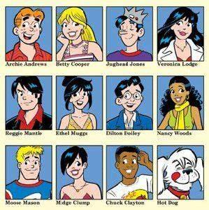 70 best images about Archie Comics on Pinterest | Posts ...