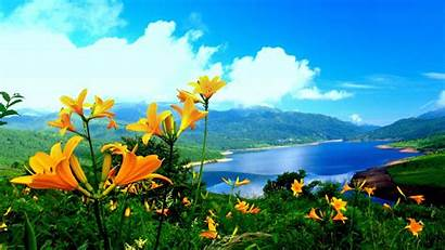 Nature Wallpapers Backgrounds Resolution Widescreen