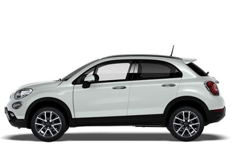 test si鑒e auto groupe 2 3 gamma fiat 500x cross dettagli perugia satiri auto spa