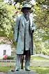 Col. John H. Stevens | Statue of John H. Stevens by ...