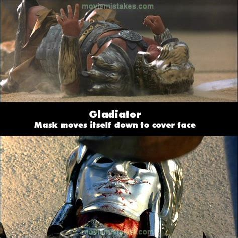 gladiator   mistake picture id