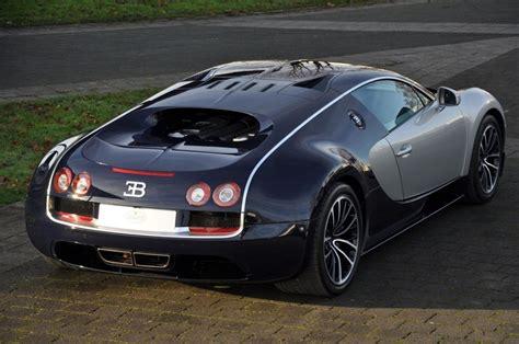 Bugatti Veyron Forsale by Stunning Bugatti Veyron Sport For Sale At Bugatti