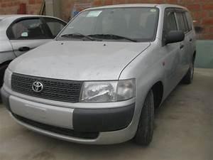 Venta De Autos  Toyota Probox Dx Comfort