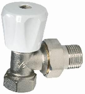 Tete De Robinet Radiateur : accessoires de chauffage robinets et collecteurs ~ Dailycaller-alerts.com Idées de Décoration