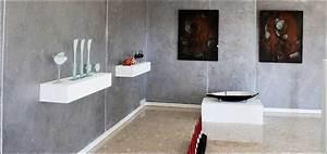 Betonoptik Wand Bad : wandspachtel wandbeschichtung spachteltechnik stucco pompeji spachtelputz maler bilder ~ Sanjose-hotels-ca.com Haus und Dekorationen
