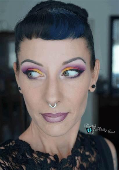 Makeup Tropical Looks Sunset Cairns Egyptian Princess