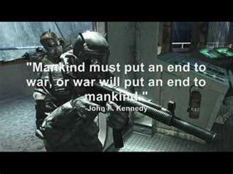 best modern war of all time call of duty 4 modern warfare war quotes