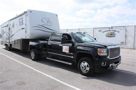 Sierra 3500 Hd Crowned 2015 Canadian Truck King