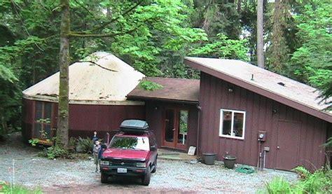 » Calvery Yurt-cabin 3 Richaven Architecture & Preservation