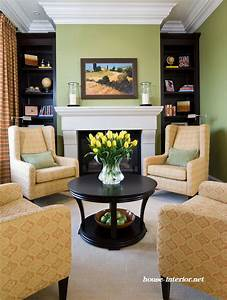 Small living room design ideas 2017 house interior for Living room colors ideas 2017