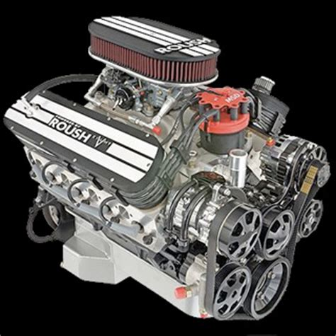 427 deck specs roush 427r cobra deck dart engine
