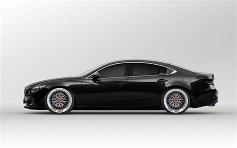 2014 Mazda 6 Custom