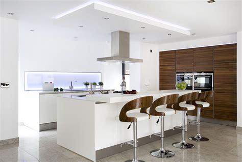 white kitchen furniture walnut and white kitchen