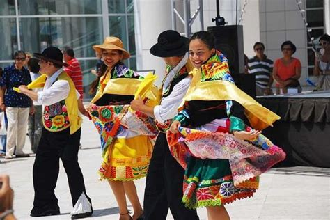 It was used as entertainment, in festivals and even wars. Peruvian Dancers | The Entertainment Contractor